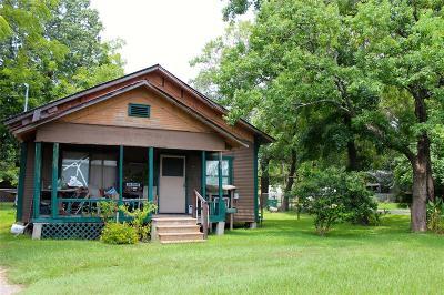 Single Family Home For Sale: 915 N Blair Avenue
