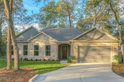 Conroe Single Family Home For Sale: 1560 Ashway