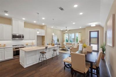 Houston Single Family Home For Sale: 11924 McNabb Lane