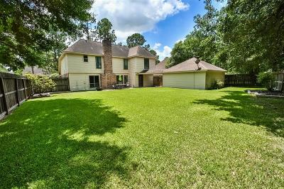 Katy Single Family Home For Sale: 22322 S Rebecca Burwell Lane