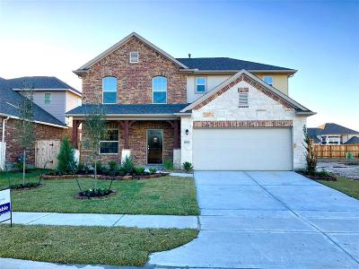 Humble Single Family Home For Sale: 14507 Kasey Flowers Court