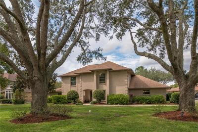 Single Family Home For Sale: 708 Pine Hollow Drive