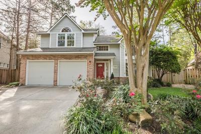 Spring Single Family Home For Sale: 92 E Lakeridge Drive E