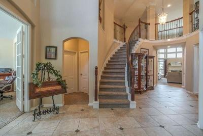 Humble Single Family Home For Sale: 4627 Pippin Glen Drive