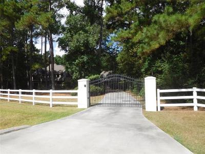 Single Family Home For Sale: 11068 S Hidden Oaks