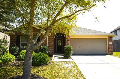Cypress Single Family Home For Sale: 19510 Hayden Grove Drive