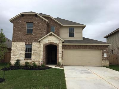 Spring TX Single Family Home For Sale: $282,990