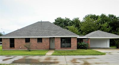 Single Family Home Pending: 2624 Broad Street