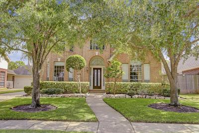 Sugar Land Single Family Home For Sale: 6602 Knoll Park Drive
