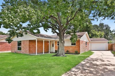 Deer Park Single Family Home For Sale: 1125 Alice Lane