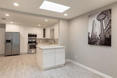Houston Single Family Home For Sale: 14010 Briarhills Parkway