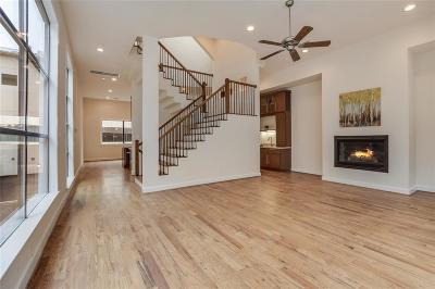 Houston TX Condo/Townhouse For Sale: $399,999