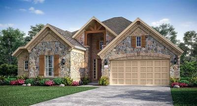 Cypress Single Family Home For Sale: 20027 Maple Landing Drive