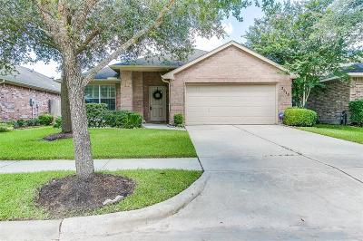 Sienna Plantation Single Family Home For Sale: 3919 W Auden Circle