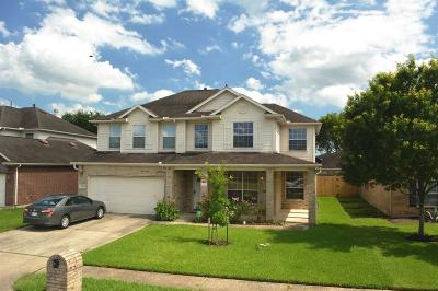 Single Family Home For Sale: 5410 Thyme Lane