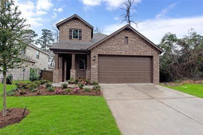 Single Family Home For Sale: 8030 Whisper Grove Dr