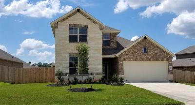 Conroe Single Family Home For Sale: 14237 Rainier Peak Crossing