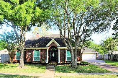 Single Family Home For Sale: 705 Eagle Lakes Drive