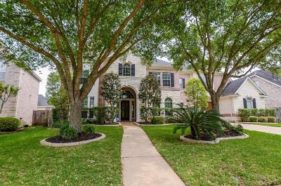 Katy Single Family Home For Sale: 3915 Bell Hollow Lane