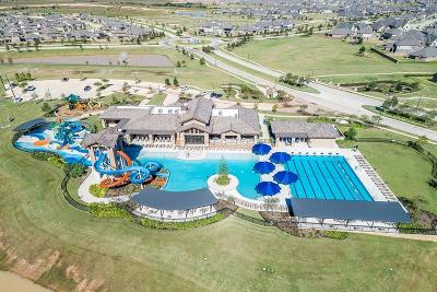 Katy Single Family Home For Sale: 3023 Clancy Meadows