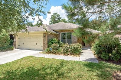 Houston Single Family Home For Sale: 12830 Bridle Springs Lane