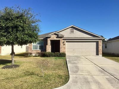 Conroe, Houston, Montgomery, Pearland, Spring, The Woodlands, Willis Single Family Home For Sale: 4615 Canadian River Court