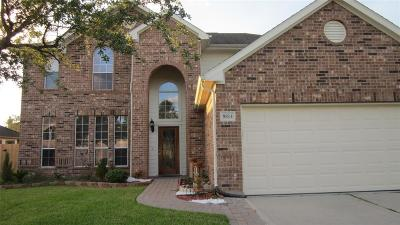 Tomball TX Single Family Home For Sale: $249,900