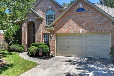 Single Family Home For Sale: 243 N Wimberly Way