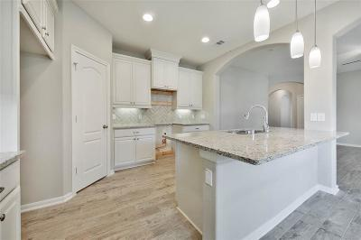 Willis Single Family Home For Sale: 119 Cobble Medley Court