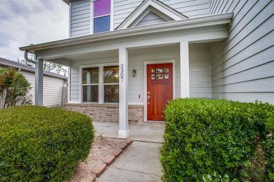 Fresno Single Family Home For Sale: 2307 Emory Knoll Drive