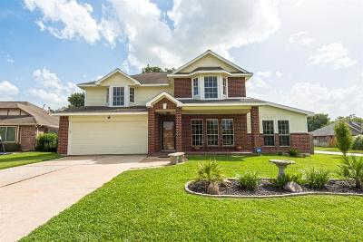 Tomball TX Single Family Home For Sale: $214,900