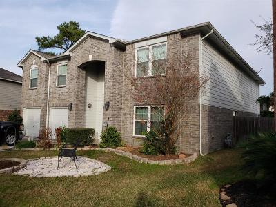 Tomball Single Family Home For Sale: 19406 Torrance Court