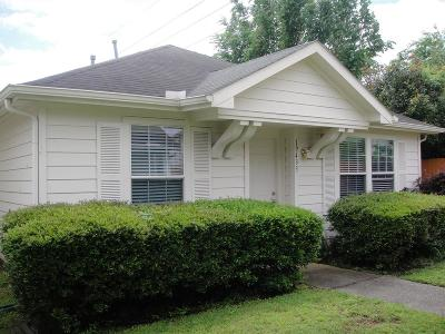 Houston Single Family Home For Sale: 19433 Richland Springs Drive