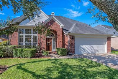 Grand Lakes Single Family Home For Sale: 22547 Bristolwood Court
