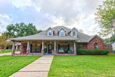 Cypress Single Family Home For Sale: 12303 Adams Run Drive
