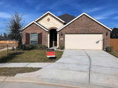 Spring TX Single Family Home For Sale: $279,990