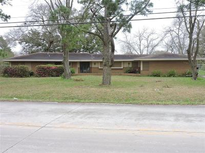La Marque Single Family Home For Sale: 3041 Cedar Drive