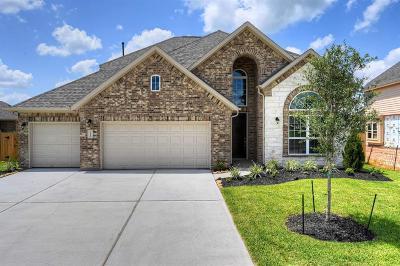 Hockley Single Family Home Pending: 31927 Casa Linda Drive