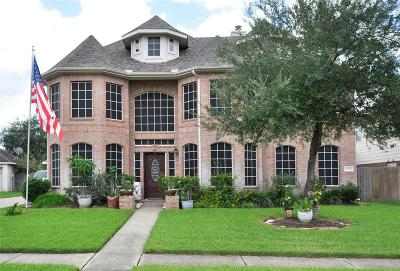Sugar Land, Sugar Land East, Sugarland Single Family Home For Sale: 10014 Halston Drive