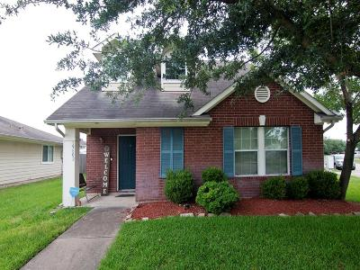 Cypress Single Family Home For Sale: 19802 Lindenwick Court