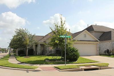 Cypress Single Family Home For Sale: 19646 Hardwood Ridge Trail