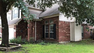 Single Family Home For Sale: 6027 Fern Hollow Court