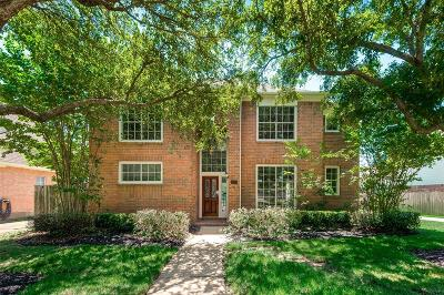 Cinco Ranch Single Family Home For Sale: 23103 Lodge Meadows Drive