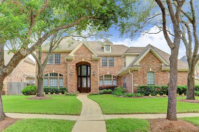 Sugar Land Single Family Home For Sale: 311 Teal Lane