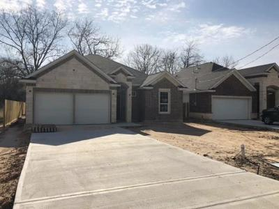 Dickenson, Dickinson Single Family Home For Sale: 4506 38th Street