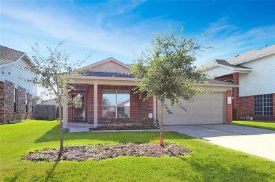Spring Single Family Home For Sale: 2414 Pinpoint Drive