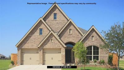 Montague County Single Family Home For Sale: 4260 Palmer Hill Drive