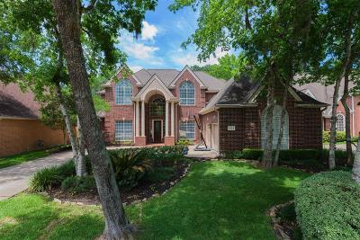Sugar Land Single Family Home For Sale: 7223 Timberlake Drive