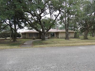 La Marque Single Family Home For Sale: 1401 Yupon Street