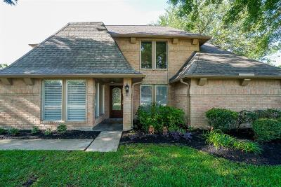 Katy Single Family Home For Sale: 6401 Magnolia Street